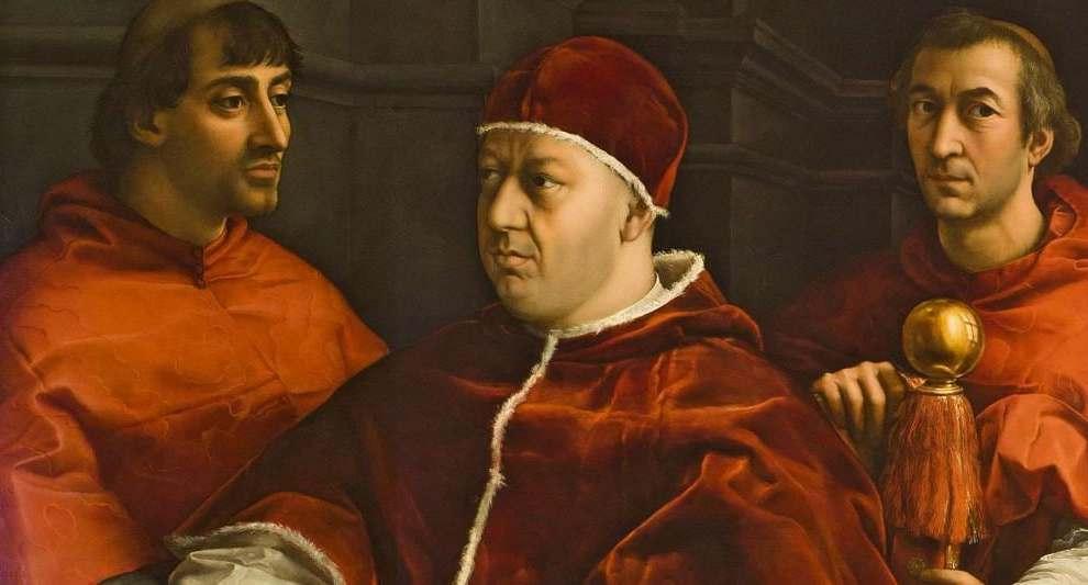 NEWS / Raffaello, è scontro sul Leone X dagli Uffizi a Roma