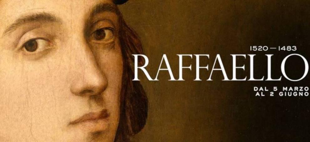 #iorestoacasa / #RaffaelloInMostra: riapre online la mostra più attesa dell'anno costretta a chiudere. Come vederla da casa?