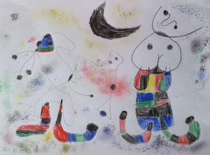 ABBONAMENTO MUSEI / Oltre 300 piccoli partecipanti per disegniamo l'Arte… da casa.