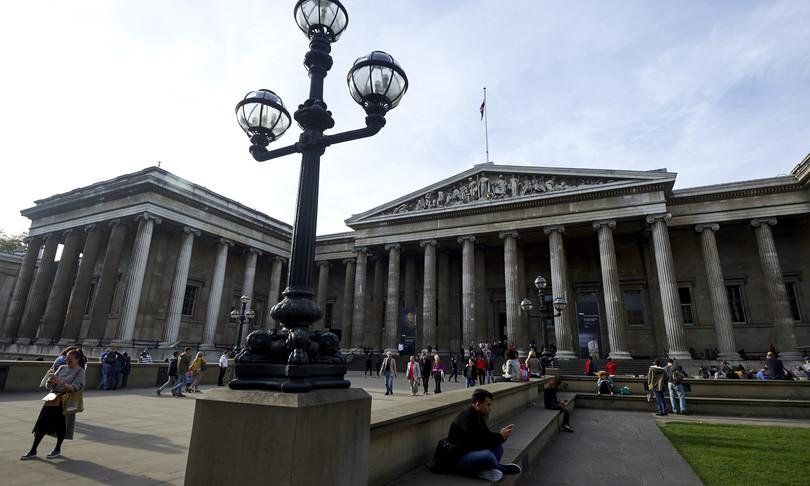 Il British Museum riapre dopo il lockdown con una mostra su Nerone