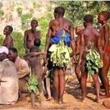 Koma People of Adamawa State, Where Cloth is a Prized Possession