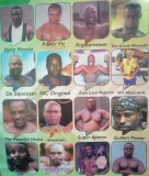 Mock Wrestling Championship Holds Saturday 20th March In Lagos