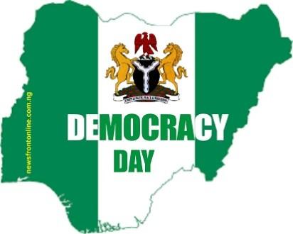 FG Declares Monday 14th June To Mark 2021 Democracy Day Celebration