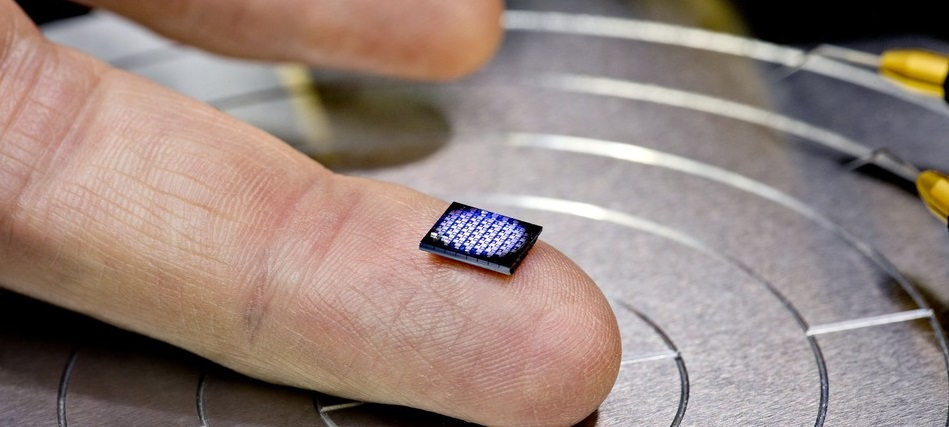 IBM vient de dévoiler le plus petit ordinateur au monde