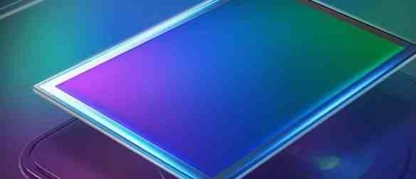 capteur 108 megapixels