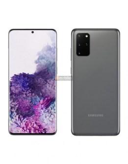 Le Galaxy S20 +