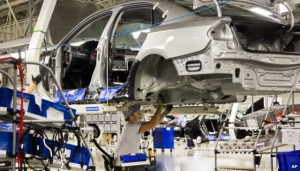 Some 1,550 people work at Volkswagen's Chattanooga plant, which is the company's first US facility