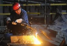 There is growing concern among investors that the Chinese economy is slowing down