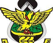 Logo of KNUST