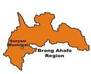 brong ahafo