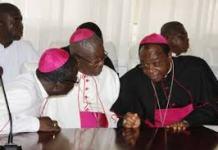 Ghana Catholic Bishops