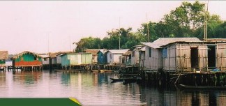 Nzulezu Village