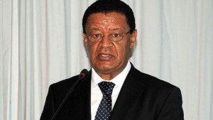 Mulatu Teshome