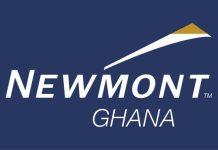 Newmont Ghana