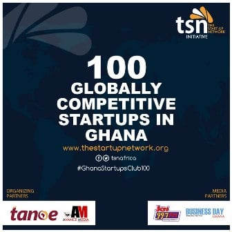 Ghana-Startups-Club-100-Poster2