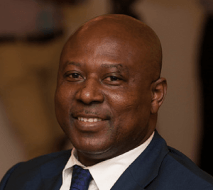 Dr Abdul-Nashiru Issahaku – Bank of Ghana Governor