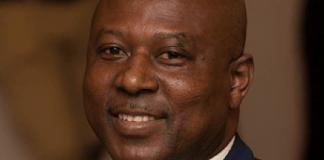Dr Abdul-Nashiru Issahaku – Bank of Ghana Governor