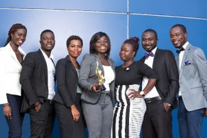 Tigo award group-5