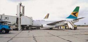 Tanzania Civil Aviation Authority