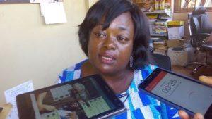 Mrs. Beatrice Addo