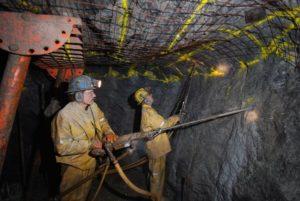 mining iico