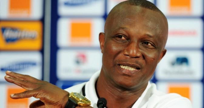 Football - 2013 Africa Cup of Nations Finals - Quarterfinals - Ghana Press Conference - Nelson Mandela Bay Stadium - Port Elizabeth