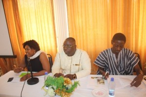MLGRD trains GAMA Social Audit Committee members