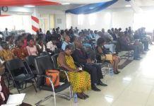 Social BIWC Inauguration 2