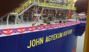 FPSO Kufuor