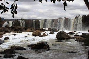 Fourteen Falls