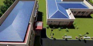 Rigworld Training Centre