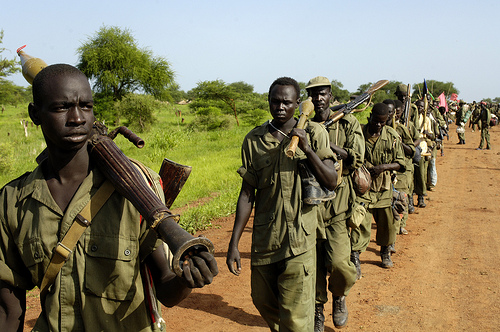 UN, AU urge South Sudan rivals not to delay forming unity government again