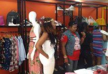 New York Fashion Boutique