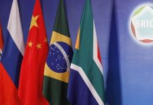 BRICS Xiamen Summit