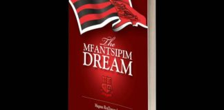 The Mfantsipim Dream