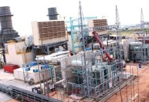 VRA thermal plant