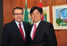 China-Brazil cooperation