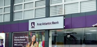 First Atlantic Bank