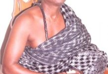 Nii Kwao Obuabasa II