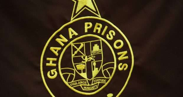 Prisons Service
