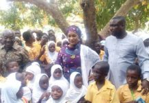 Samira Quality Education