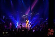 Mr Eazi Delivers Stellar Performance