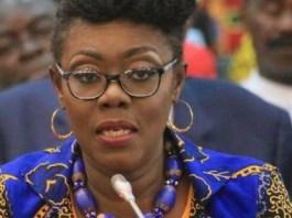Ursula Owusu-Ekuful,