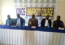 Kings University College