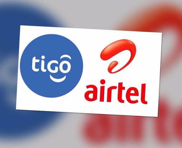Airtel-Tigo merger