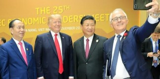 apec leaders summit