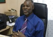 Dr Eugene Dordoye