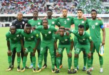 Nigeria Eagles