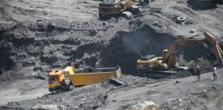 extractive sector