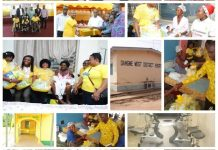 MTN Ghana Touching Lives